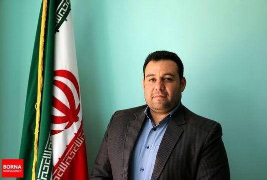 روحا... اسدی، مدیرکل هماهنگی امور جوانان وزارت ورزش و جوانان شد