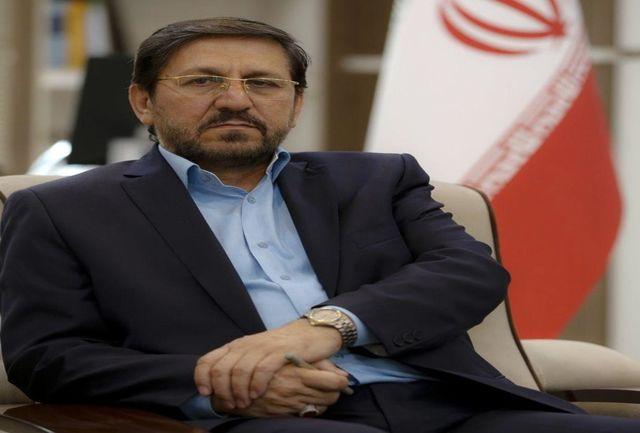 انتصاب استاندار سمنان به سمت رئیس شورای ورزش همگانی