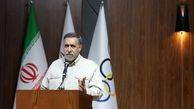 سردار قاسمی: توجه وزیر ورزش و جوانان نسبت به خانواده شهدا و ایثارگران قابل تقدیر است
