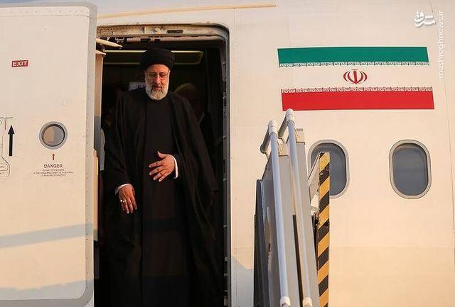 رئیس قوه قضاییه وارد استان کهگیلویه و بویراحمد شد