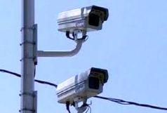 از شش دوربین نظارت تصویری در تونل کندوان بهره برداری شد