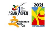 ایران، میزبان سه رویداد معتبر بینالمللی 2021