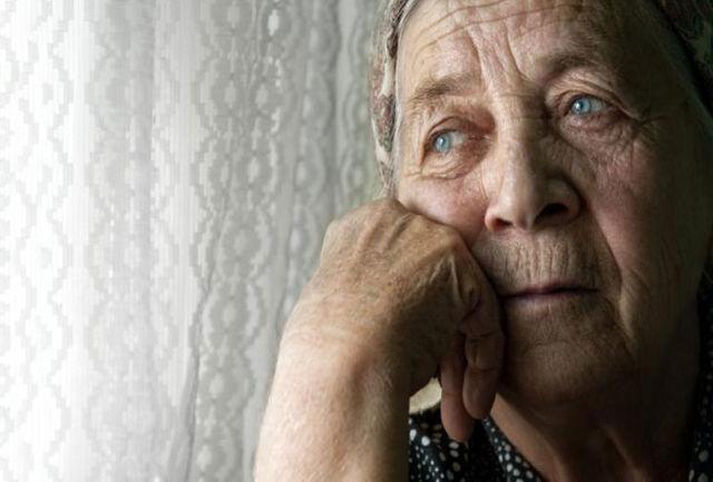 شیوع خودکشی در سالمندان افسرده را جدی بگیرید