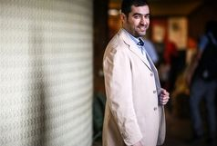 دعوت شهاب حسینی از مردم برای دیدن «هزارتو»/ببینید