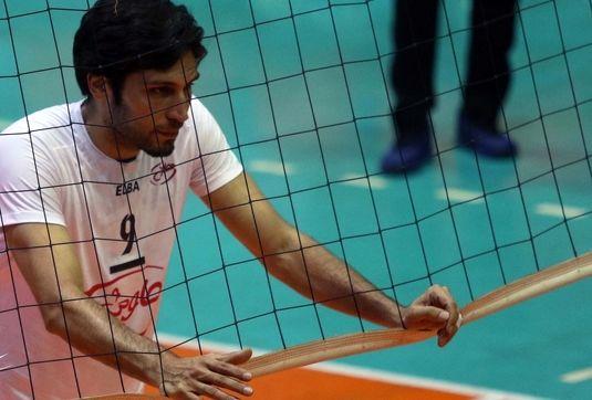فشردگی مسابقات والیبالیستها را از پای درآورد/ باخت مقابل مصر و ژاپن دور از تصور بود/ تیم به بازسازی روحی نیاز دارد