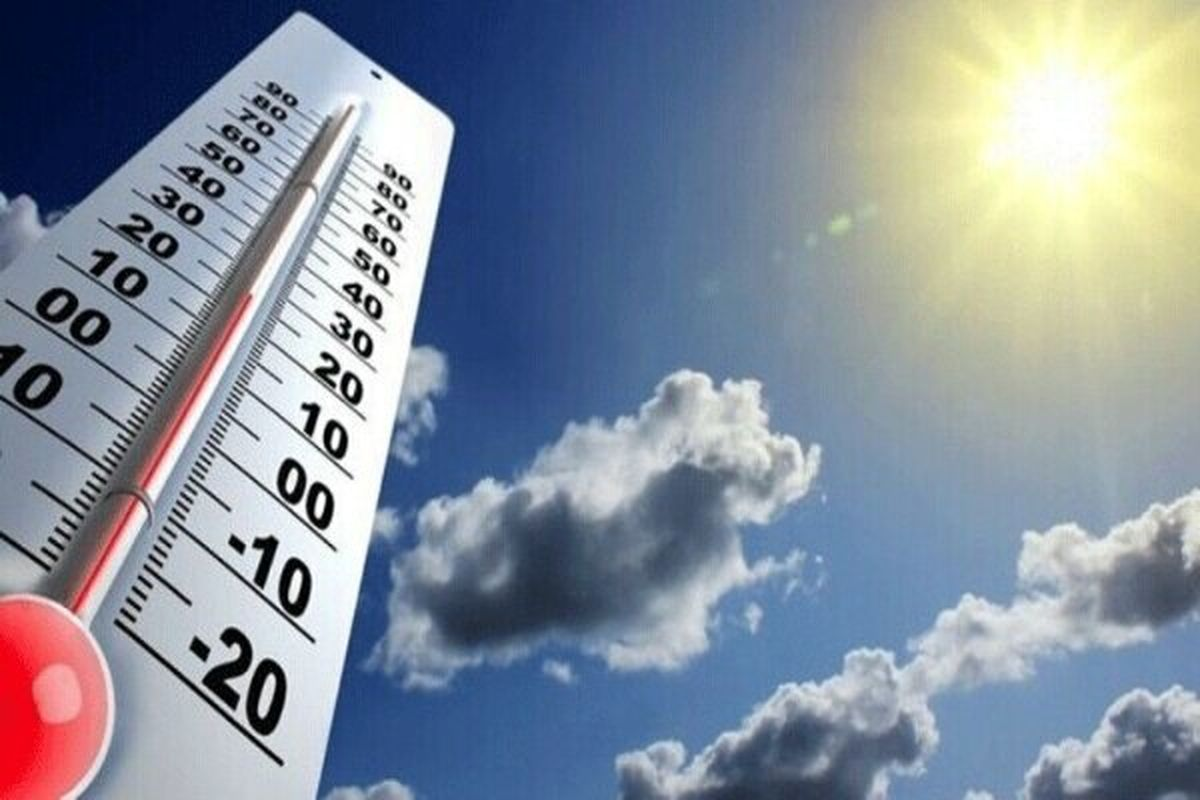 هشدار هواشناسی؛ دمای بالای 50 درجه در برخی استانها