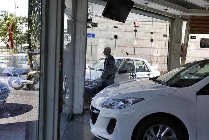 نظارت بیشتر بر نمایشگاههای اتومبیل در پایتخت