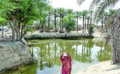 غرق شدن دو دختر نوجوان در هنگام برداشت آب