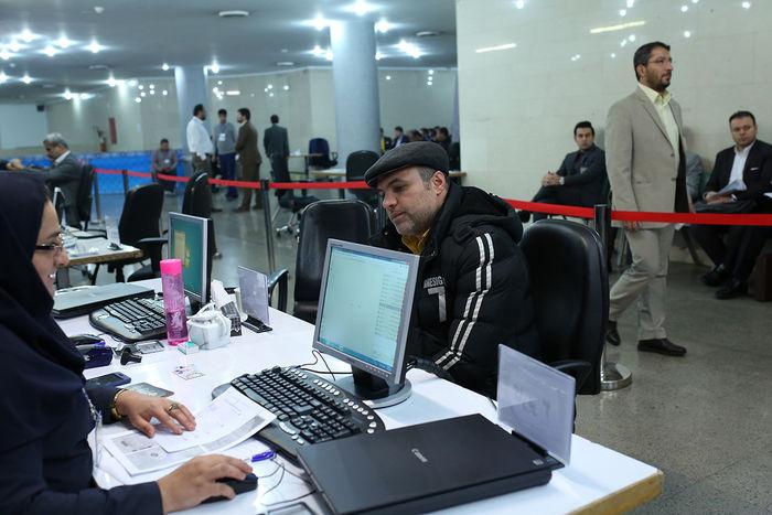 ثبت نام ۳۸ داوطلب نمایندگی مجلس در چهارمحال و بختیاری