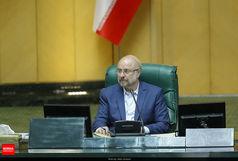 واکنش رئیس مجلس نسبت به اهانتهای صورت گرفته به ساحت اسلام