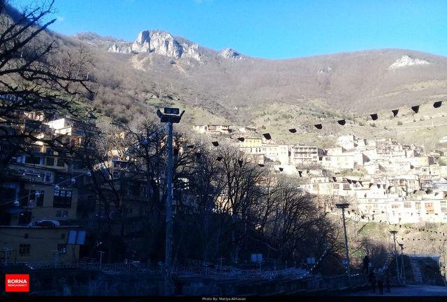 گم شدن دو کوهنورد تهرانی و گیلانی در ارتفاعات ماسوله
