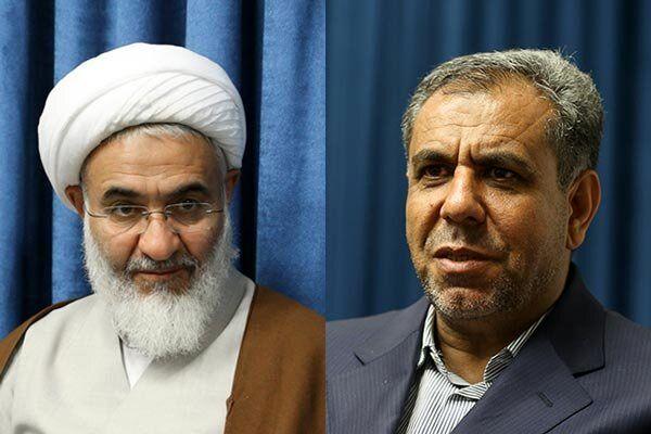 دعوت امام جمعه و استاندار قزوین از مردم برای شرکت در انتخابات