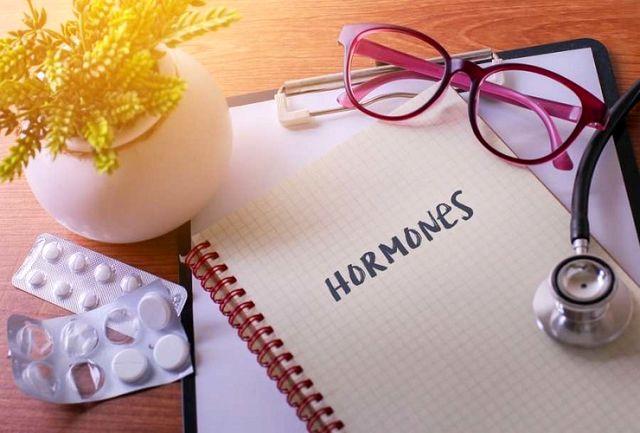 چطور بفهمیم هورمون های بدن به هم ریخته است؟