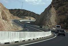 بازگشایی آزاد راه رشت - قزوین