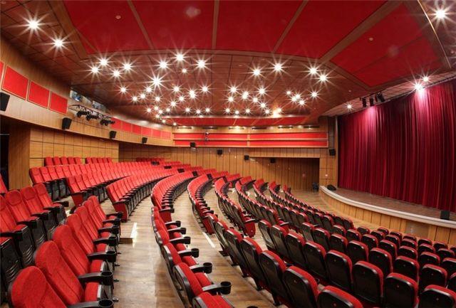 سینمای مردمی و هنرمندان میزبان جشنواره فجر