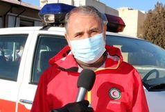 زلزله فرضی پنج و هشت ریشتری زنجان را لرزاند