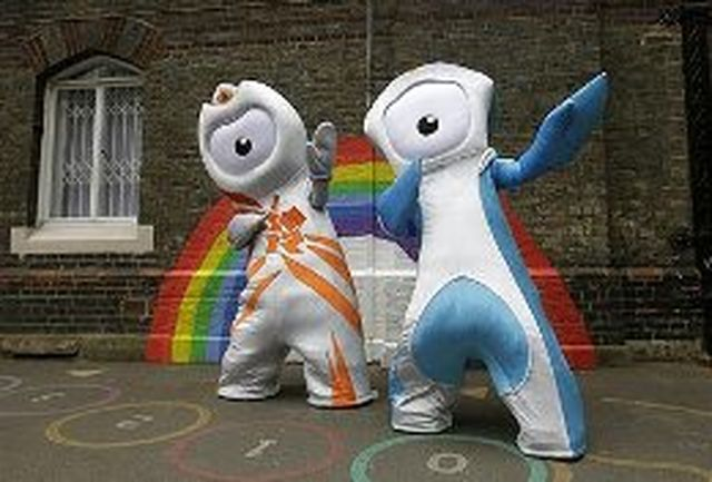 فروش دو میلیون بلیت مسابقات المپیک لندن