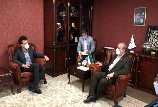 روابط ورزشی ایران و ایتالیا در قالب سند همکاری های مشترک افزایش خواهد داشت