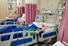 آخرین و جدیدترین آمار کرونایی استان قزوین تا 24 اردیبهشت 1400