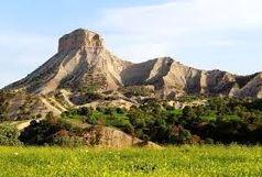 سین های سفره نوروزی ایلامیان برای گردشگران/