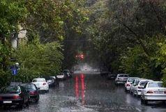 شروع بارشهای جدید از شنبه