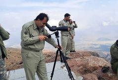 ضریب حفاظتی تنوع زیستی استان قزوین افزایش یافت