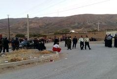درگیری مسلحانه و خونین طایفه ای در خوزستان/قتل یکی از مهاجمین استان همجوار
