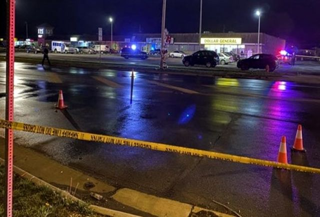 2 نفر کشته، 12 نفر زخمی در مهمانی خانوادگی