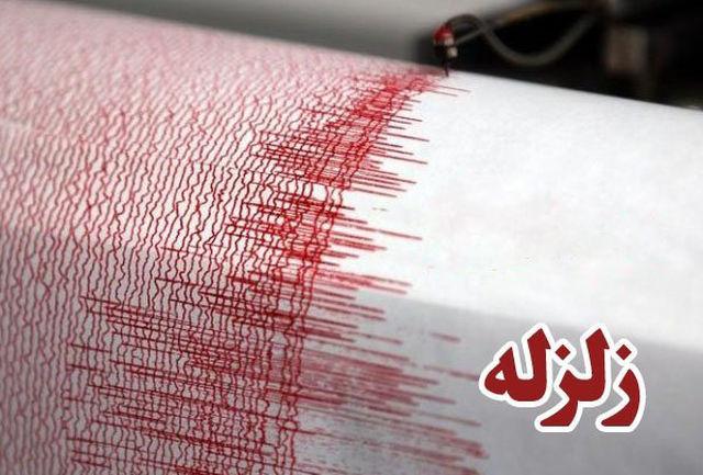 زلزله 4.9 ریشتری زاهدان را لرزاند