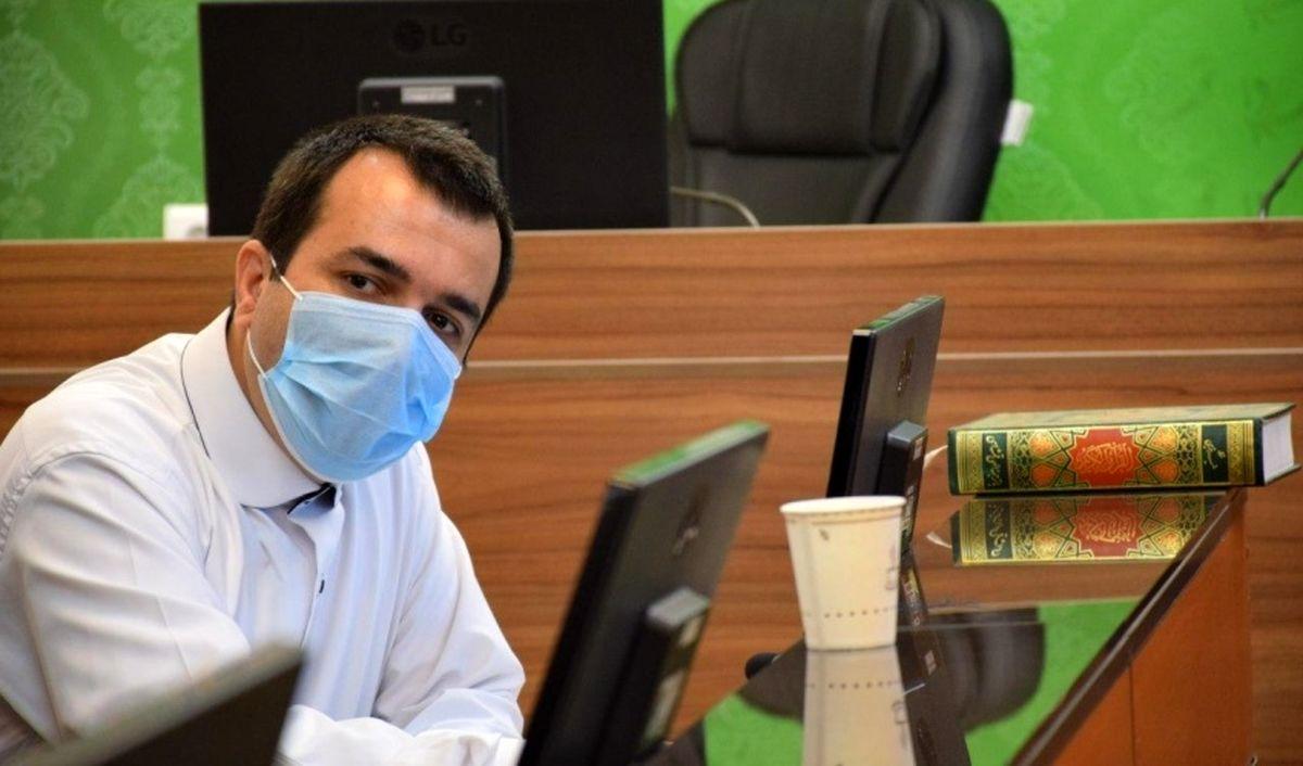 معاون وزیر بهداشت به استان مرکزی سفر می کند