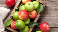 به این دلایل سیب بخورید