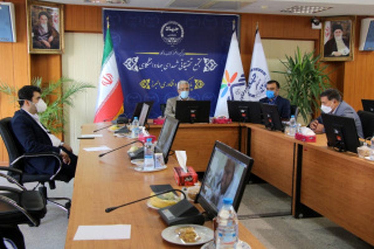 سیاست وزارت علوم توسعه دانشبنیانها است