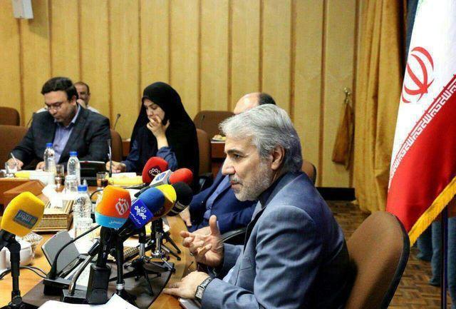 رئیس سازمان برنامه و بودجه کشور در نهمین جلسه ستاد بودجه سال 1398: براساس گزارش صندوق بینالمللی پول ایران در سال 2017 بهترین جایگاه رابین کشورهای صادرکننده نفت داشته است