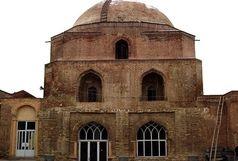 حجرات مسجد جامع ارومیه احیا می شود