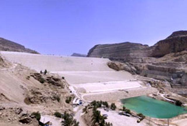 افزایش کیفیت آب تهران با انتقال آب از سد امیرکبیر