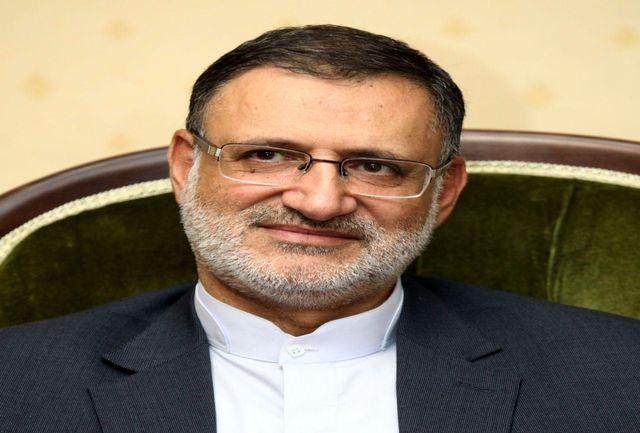 مشاور وزیر فرهنگ و ارشاد اسلامی منصوب شد