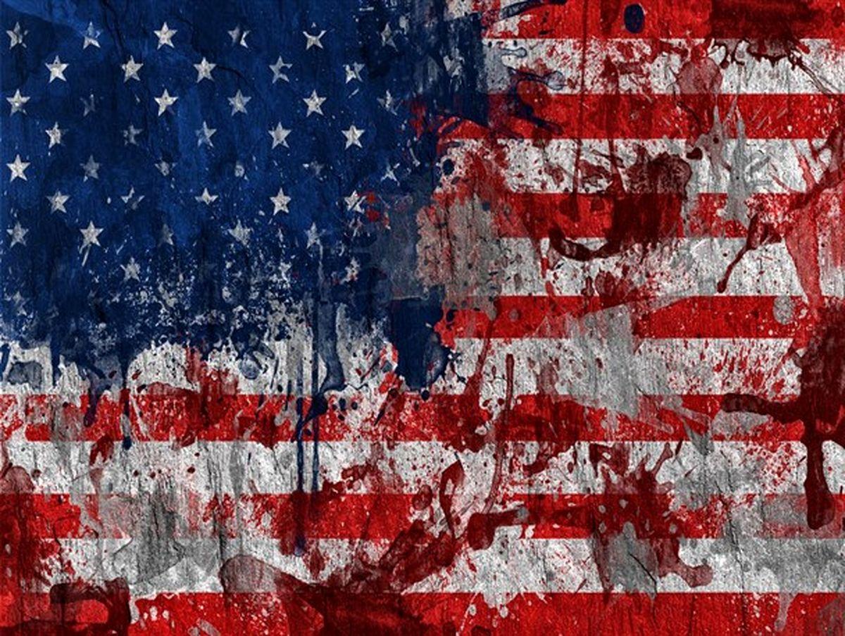 یک گروه تروریستی آمریکایی تحریم شد