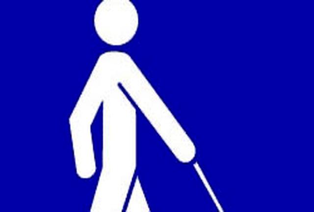85 درصد نابینایان تحصیلکرده سنندجی بیکار هستند