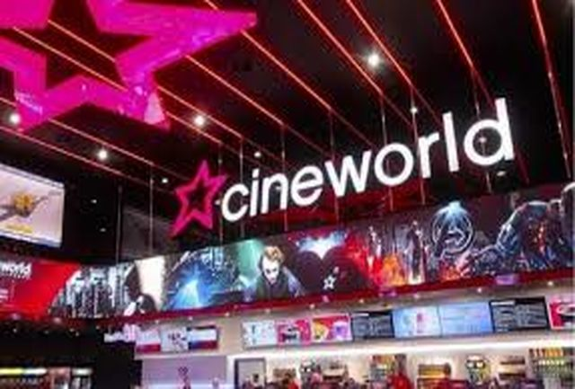 دومین زنجیره سینمایی بزرگ جهان، شعبات خود را در آمریکا و بریتانیا میبندد