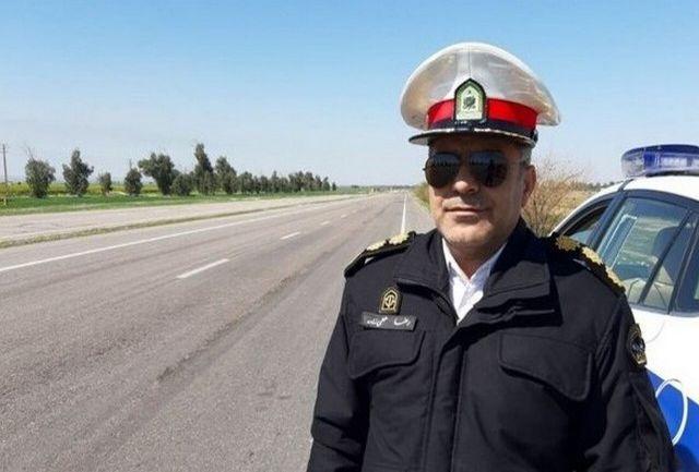مراجعه حضوری به پلیس راه برای صدور مجوز تردد ممنوع است