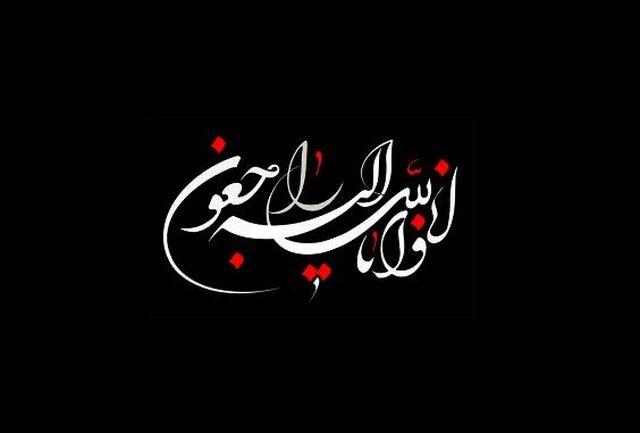 پیام تسلیت مجمع جوانان استان کرمان به مناسبت جان باختن شش نیروی خدوم اداره برق
