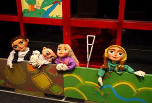 بازار تئاتر کودک و نوجوان باید دبیرخانه دایمی داشته باشد