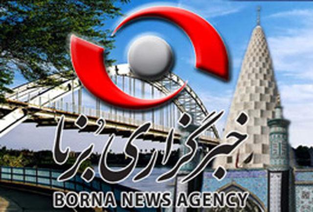 دفتر خبرگزاری برنا در استان خوزستان افتتاح شد