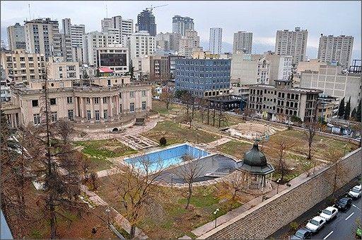 برخی توسعه را تخریب میکنند تا توسعه ایجاد کنند/ خانههای زنده را به موزههای مرده تبدیل نکنیم!