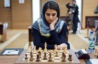 پیروزی خادم الشریعه مقابل قهرمان آسیا