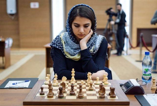 قهرمان سابق اروپا مغلوب نماینده ایران شد