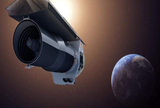 ارسال یک تلسکوپ قدرتمند به فضا