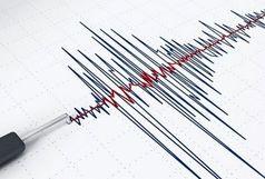 زمین لرزه 4.5 ریشتری آذربایجان غربی را لرزاند!