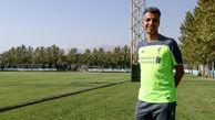 عادل فردوسی پور  مسابقه فینال جام باشگاه های آسیا را گزارش می کند/ او فردا وارد دوحه می شود!