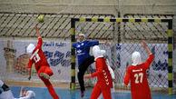 دهقانی: تیم ملی هندبال دختران شانس جهانی شدن دارد